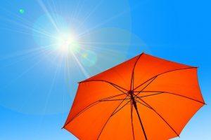 ビタミンD の働きと作用 紫外線