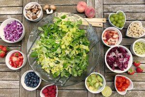 ビタミンは摂取方法を工夫する