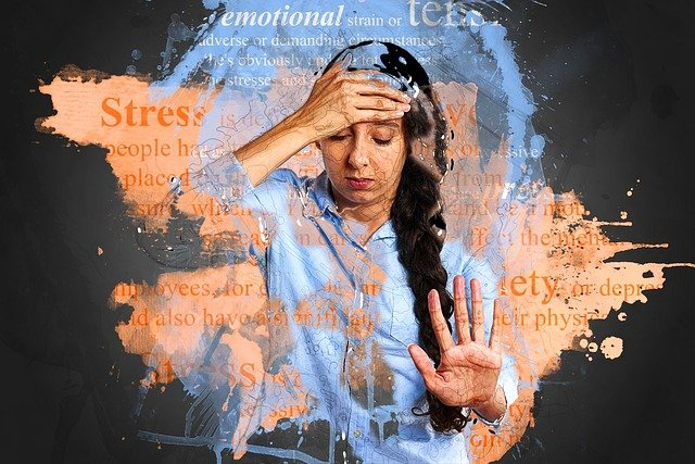 精神・神経の不安定とビタミン