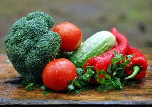 ビタミンA ビタミンB ビタミンCがバランスよく摂取できる食事